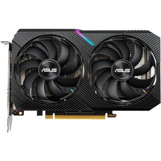 ASUS GeForce RTX 2070 Dual Mini HDMI DP 8GB