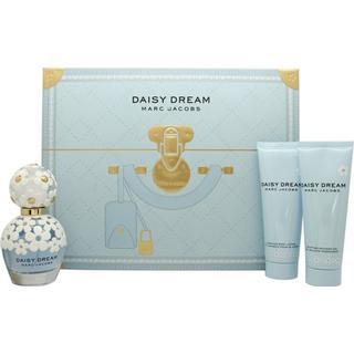 Marc Jacobs Daisy Dream Gift Set EdT 50ml + Body Lotion 75ml + Shower Gel 75ml