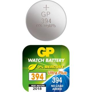 GP Batteries Ultra Plus 394