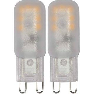 Star Trading 344-07-2 LED Lamps 1.8W G9 2-pack