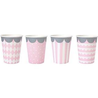 Jabadabado Paper Cup 8-pack