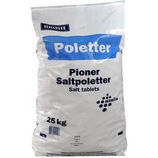 Bybodesign Pioner Saltpoletter 25kg