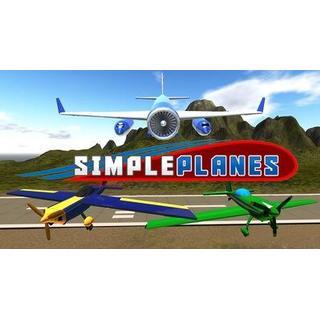 SimplePlanes