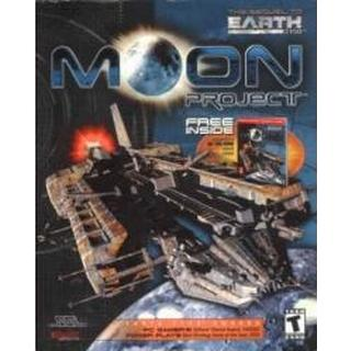 Earth 2150 : The Moon Project