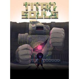 Titan Souls: Collector's Edition