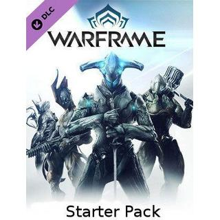 Warframe: Starter Pack