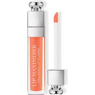 Christian Dior Addict Lip Maximizer #004 Coral