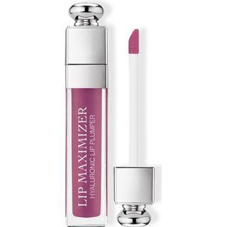 Christian Dior Addict Lip Maximizer #007 Raspberry