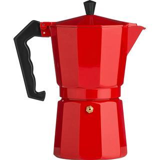 Premier Housewares Espresso Maker 9 Kopper