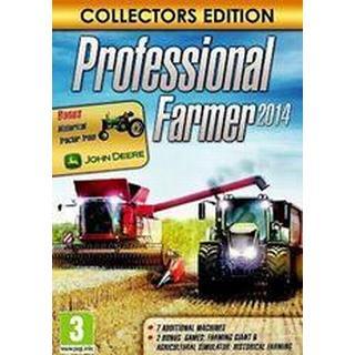 Professional Farmer 2014: Collector's Edition