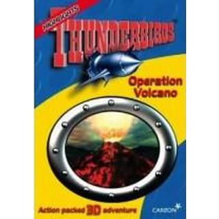 Thunderbirds : Operation Volcano