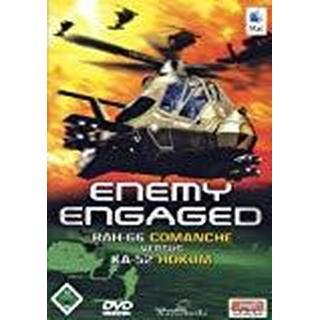 Enemy Engaged : Comanche vs Hokum