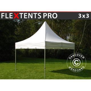 Dancover Foldetelt FleXtents Pro Pagoda 3x3m