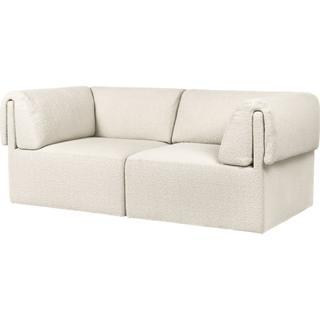 GUBI Wonder 190cm Sofa 2 pers.