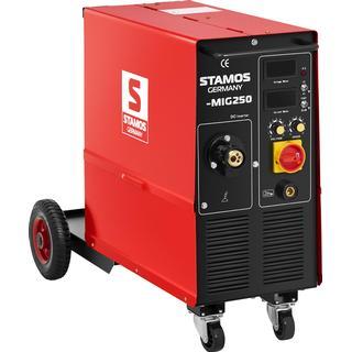 Stamos S-MIG 250