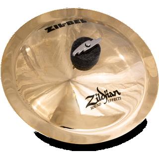 """Zildjian FX 9.5"""" Large Zil Bel"""