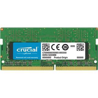 Crucial DDR4 3200MHz 32GB (CT32G4SFD832A)
