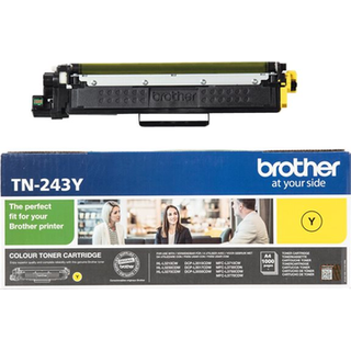 Brother TN-247Y (Yellow)