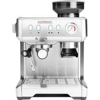 Gastroback Design Espresso Advanced - Barista Edition