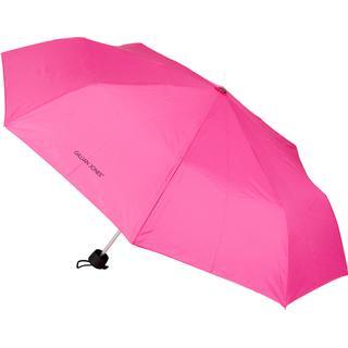 Gillian Jones Short Bag Umbrella Pink