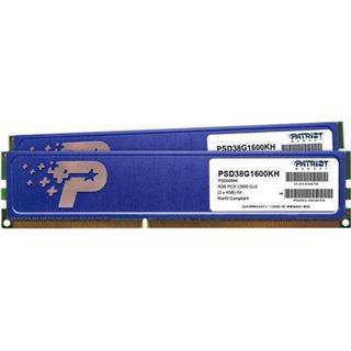 Patriot Signature DDR3 1600MHz 2x8GB (PSD316G1600KH)