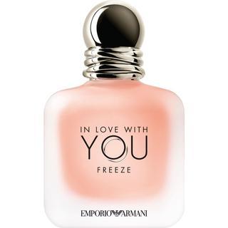 Giorgio Armani Emporio Armani in Love with You Freeze EdP 50ml