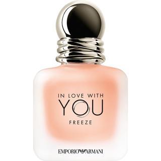 Giorgio Armani Emporio Armani in Love with You Freeze EdP 100ml