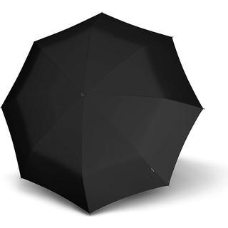 Knirps X1 Uni Pocket Umbrella Black (89811100)