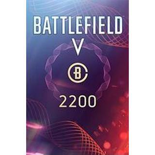 Electronic Arts Battlefield V - 2200 Battlefield Currency - PC