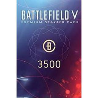 Electronic Arts Battlefield V - 3500 Battlefield Currency - PC