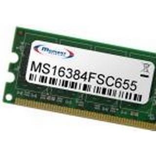 Fujitsu DDR3 1333MHz 2X8GB ECC Reg (S26361-F4003-R625)