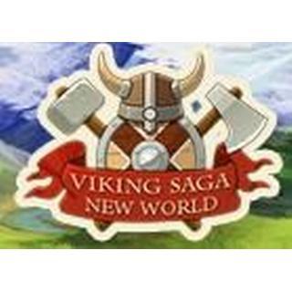 Vicking Saga 2: New World