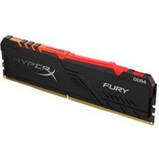 HyperX Fury RGB DDR4 3000MHz 8GB (HX430C15FB3A/8)