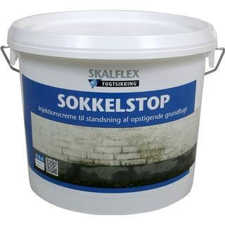 Skalflex Pedestal Stop Mortar White 2kg