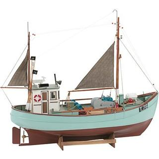 Billing Boats Norden Cutter 1:30