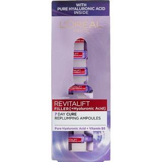 L'Oreal Paris Revitalift Ampoules 7x1.3ml