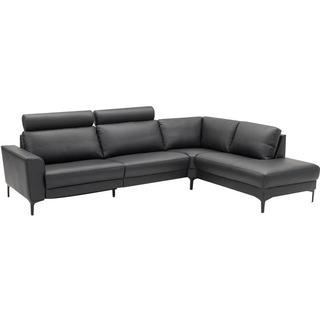 Stamford Basic 2600 Leather Sofa 4 pers.