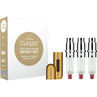 Travalo Classic HD Refillable Spray Set Perfume