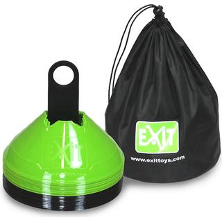 Exit Marker Cones 20-pack