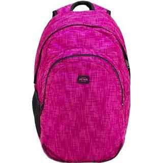 Jeva Backpack - Pink