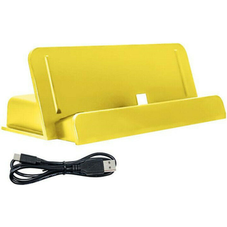Teknikproffset Switch Lite Charging Station - Yellow