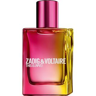Zadig & Voltaire This is Love for Her EdP 30ml