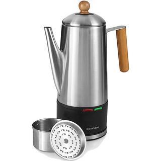 Gastronoma Kaffe Perkolator 12 Kopper
