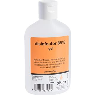 Plum Desinfektion 85% Gel 120ml