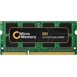 MicroMemory DDR3 1333MHz 8GB for Apple (MMA1100/8GB)