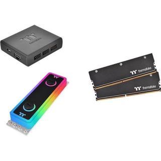 Thermaltake WaterRam RGB LED DDR4 3200MHz 2x8GB (CL-W251-CA00SW-A)