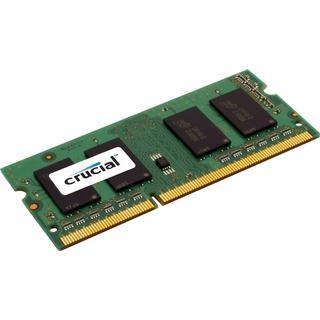 Crucial DDR2 667MHz 2GB (ST25664AC667)