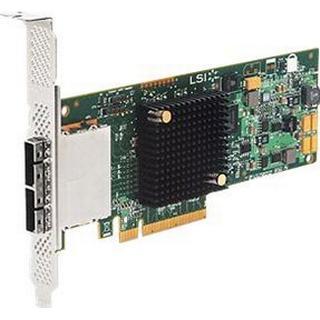 LSI SAS 9207-8e