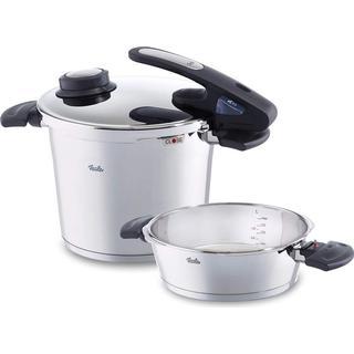 Fissler Vitavit Edition Pressure Cooker Set