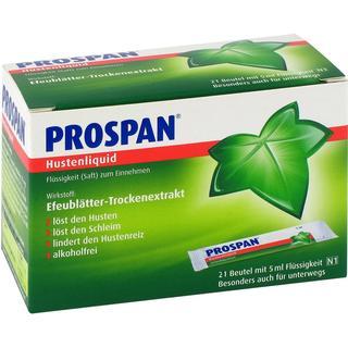 Prospan Hustenliquid 21X5ml 21stk